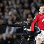 A Juventus ajánlatot tett a Manchester United csatárára