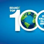 Top 100: ezek most a legértékesebb márkák a világon