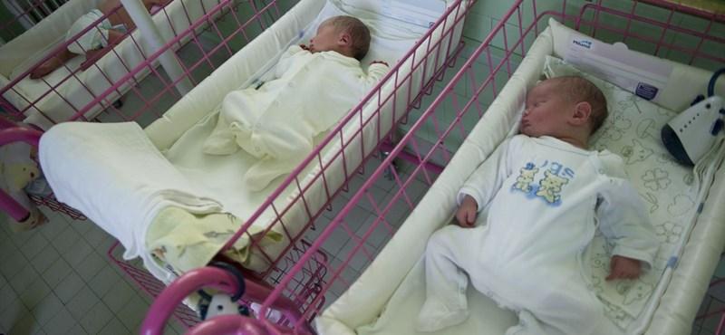 Hiánycikk az újszülöttek és csecsemők számára léfontosságú K-vitamin