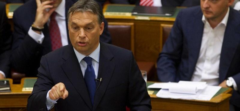 Rogán elfogadta: Orbán kabinetfőnöke lett