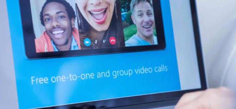 Skype-ot használ? Ha akarja, lehallgathatatlanabbak lehetnek az üzenetei és hívásai