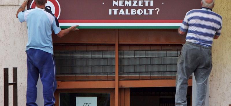 Lázár: Nem lesznek Nemzeti Italboltok