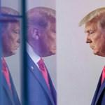 Az iráni elnök szerint Trump egy terrorista, és jó, hogy elmegy