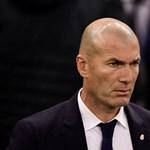 Svájcba szerződött Zidane legidősebb fia
