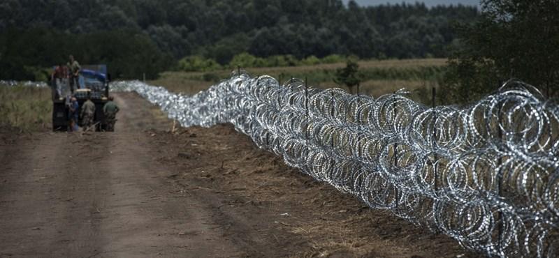 A NATO-val őriztetnék a magyar határt a csehek