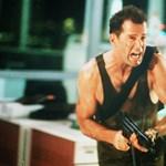 Eldőlt: hivatalosan is karácsonyi filmmé nyilvánították a Die Hardot - videó