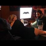 Videó: A heg az új tetoválás