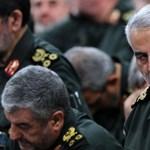 Trump parancsot adott, Szulejmánit kilőtték: hadiösvényen az USA és Irán