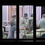 15 százalékkal nőtt a halálozások száma, és nem csak a járvány miatt
