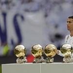 Itt az idő, hogy Ronaldo elhagyja a Real Madridot
