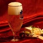 Mi csúszik a sör mellé?