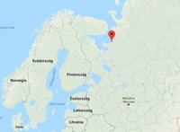 Nem engedték az amerikaiakat az oroszországi nukleáris baleset helyszínére