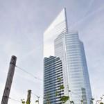 Ilyen lesz a világ legmagasabb toronyháza Szaúd-Arábiában