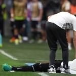 Nem hiába vágott olyan szomorú képet Boateng