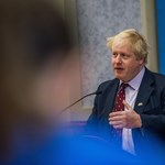 Az Angliában élő magyarokat méltatta Boris Johnson Budapesten
