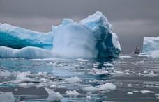Kiszámolták a tudósok, mi történik, ha betartjuk a párizsi klímaegyezményt – és jó eredményre jutottak