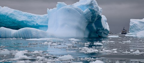 Sosem volt ilyen kevés a jég, sosem volt ilyen nagy a baj az Északi-sarkvidéken