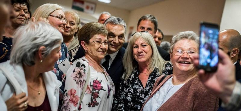 Most dől el, Orbán mennyire öregedett meg