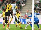 Ferencváros salió y no llegó a la placa principal BL