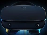 Itt a Facebook újabb csodaszemüvege, amiben még élethűbb lett a virtuális valóság