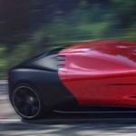 Ha ez az Alfa Romeo összejönne, sokan tapsolnának