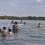 Két új szabadstrandot is kaphatna Budapest a Dunán, de egy fontos dolog hiányzik