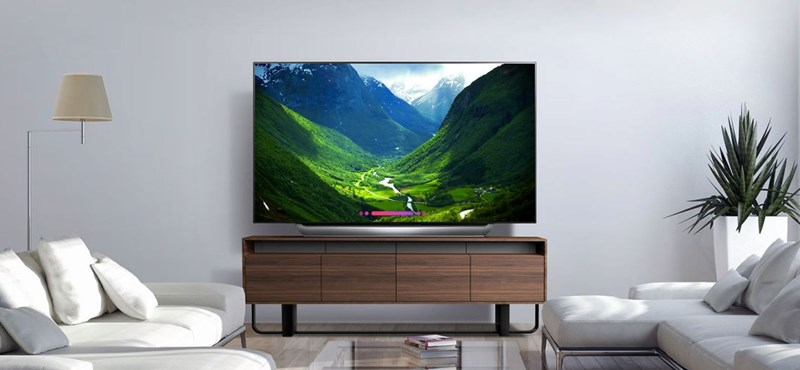 Size matters: we want more and more TVs at home