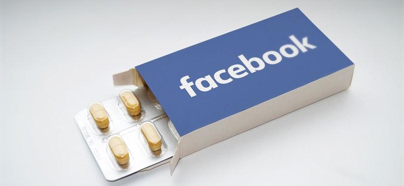 Lehet, hogy hamarosan megszűnik a Facebook abban a formájában, ahogy eddig ismertük