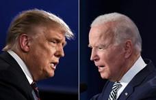 Putyin most Biden mellé állt – szerinte nem bűncselekmény Biden fiának ukrajnai tevékenysége