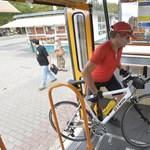 Öt budapesti vonalon szállíthatjuk bicajunkat, íme a szabályok