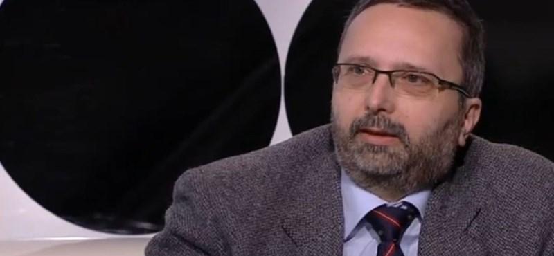 Antall Péternek nem adott akkreditációt az Európai Parlament