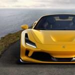 Nem készül Ferrari és Lamborghini sem, leállt az olasz autóipar