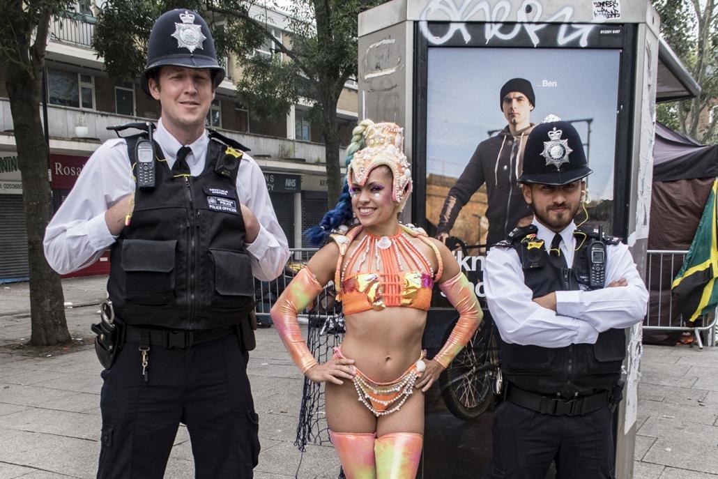 mp.18.08.27-28. Notting Hill -i karnevál a nyugat-londoni Notting Hill negyedben