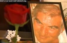 """""""Nem most kellett volna meghalnia"""" - ezzel vigasztalta egy orvos az elhunyt családját"""