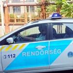 A soltvadkerti nádasban kapták el a felfegyverzett újlipótvárosi gyilkost