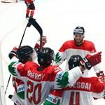 Jégkorong – Kazahsztán-Magyarország 3-1, a magyar csapat maradt a divízióban