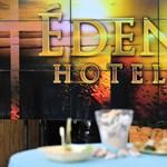 Nagyot kaszált az Éden Hotel gyártója