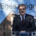 Balog Zoltán másodszor is kiállt a Kásler által kirúgott kórházigazgató mellett