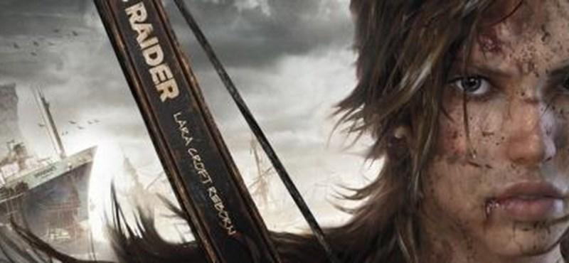 E3 – Lara Croft visszatér és keményebb, mint valaha