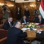 Orbán örömhírt közölt a gazdákkal