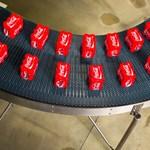 Gigaraktárat épít itthon a Coca-Cola