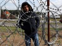 """""""Nincs ingyenebéd"""" – a Guardian a tranzitzónában éheztetett lakókról ír"""