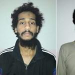 Elvitték Szíriából az Iszlám Állam két hírhedt dzsihadistáját az amerikaiak