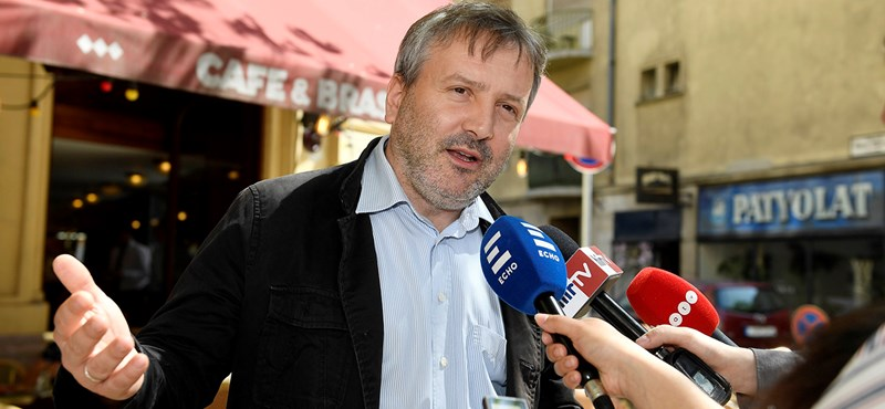 Feljelenti a vizes vb-t szervező céget a Magyar Liberális Párt tagja