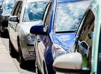 Minden rekordot megdöntött a használt autók adásvétele