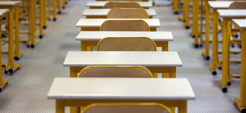Terrorellenes intézkedési tervet kér a kormány az óvodáktól és az iskoláktól