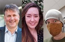 Akik vállalták a kockázatot: Covid-oltást tesztelőkkel beszéltünk első tapasztalataikról