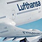 Nem minden fapados, új járatok és rekordforgalom a Lufthansánál