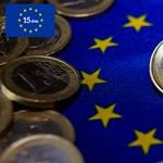 Eddig jutottunk az EU-csatlakozás óta: nyolc ábrán az elmúlt 15 év