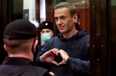 Német képviselők megírták Navalnijnek, hogy szerintük célzottan kínozzák őt